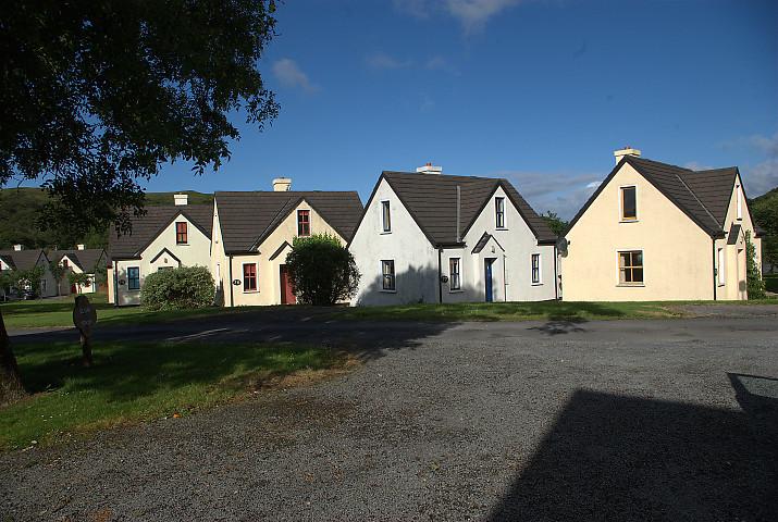 Irlanda luglio 2012 ritorno al connemara for Piani architettonici di cottage